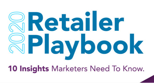 2020 Retailer Playbook