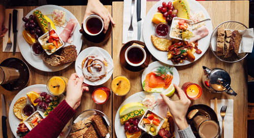 Restaurant and Dining Industry Head Towards Recovery in 2021