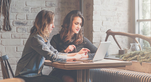 Going Beyond 1:1: How to Create One-to-the-Moment B2B Marketing