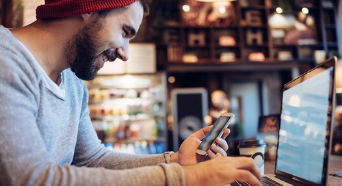 How Mobile is Transforming the Customer Journey