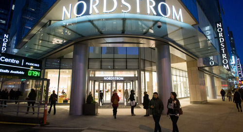 Nordstrom Local: A Test in Disrupting Amazon