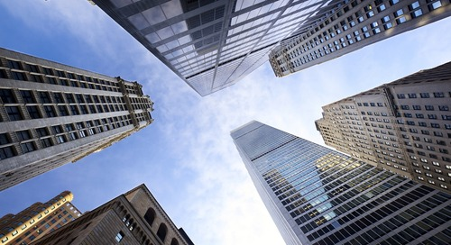 """Are CMOs """"Leaping Tall Buildings"""" To Be The Brand?"""