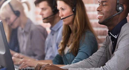 Benefits of a Boutique Contact Center (vs. the Big Guys)