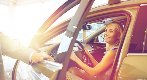 The Top Issues—And Opportunities—Facing Auto Marketers in 2018