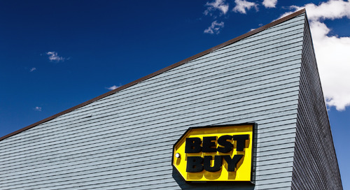 Best Buy Mastered the Omnichannel Journey—Have You?