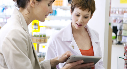 Why Cooperation Between Channels Means More Market Share in Pharmaceuticals