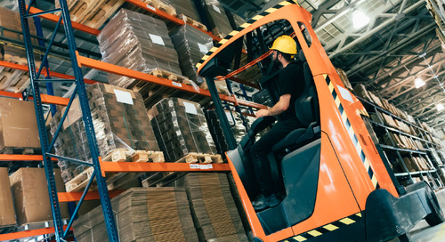 Turmoil in the Fulfillment Industry: Choose a Reliable Provider