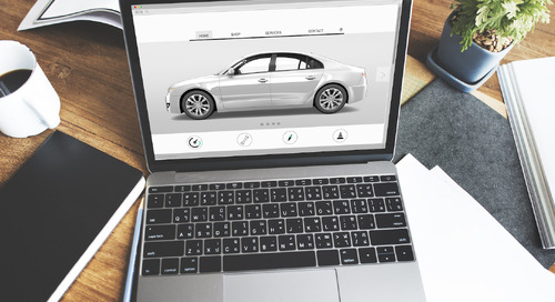 Why Automakers Must Fix the Digital Retail Experience