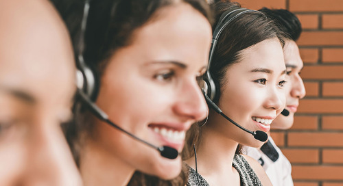 How To Ensure Contact Center Agents Offer Top Customer Experiences
