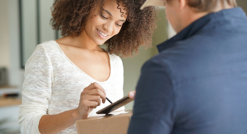 Drop Off and Pick Up: eCommerce—Fulfillment's Newest Frontier