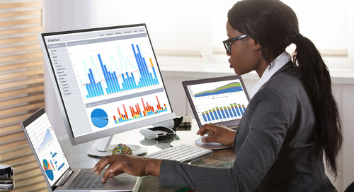 10 Benefits of Outsourcing Your Marketing Database