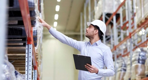 Supply Chain Execution Can Be a Sustainable Source of Competitive Advantage