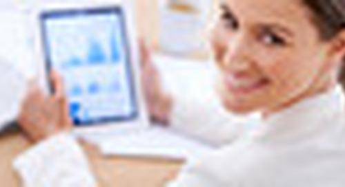 Target Analytics Webinar Series