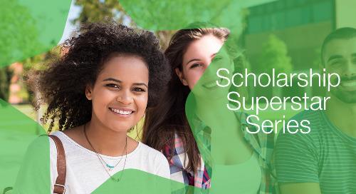 Scholarship Management Superstar Series