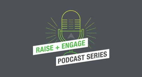 PODCAST: The New (Fundraising) Kid in Town ft. Blackbaud Customer Success Coach, Jerusha Schmalzel