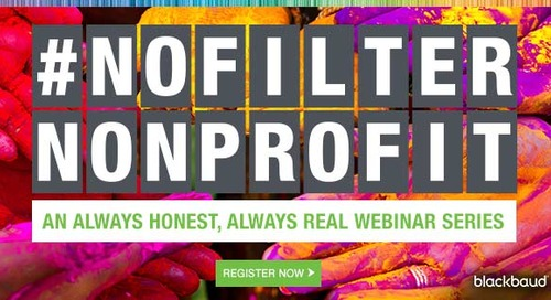 "Webinar: 5 Lessons from the ""Dark Side"" of Marketing in the For-Profit World with John Haydon"