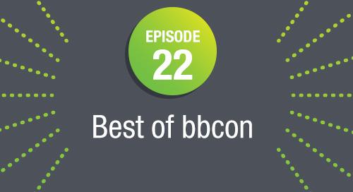 Episode 22: Best of BBCON 2016