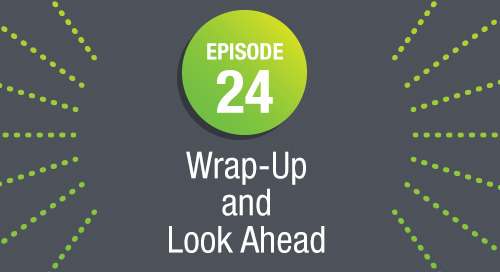 Episode 24: Wrapping Up 2016 and Looking Ahead to 2017
