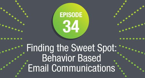 Episode 34: Finding the Sweet Spot with Behavior Based Email Communications ft. World Wildlife Fund