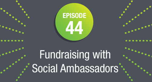 Episode 44: Fundraising with Social Ambassadors ft. Beth Kanter