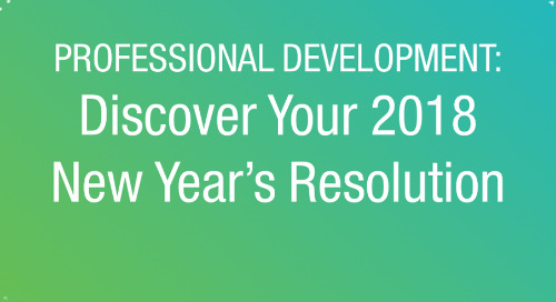 QUIZ: What should your organization's New Year's resolution be?