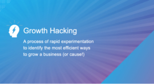 Growth Hacking your Mission with People Power