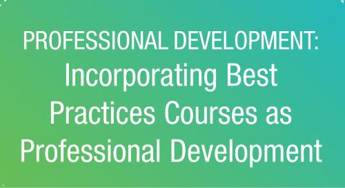 RECORDED WEBINAR: Choosing Blackbaud University as Your Professional Development Partner
