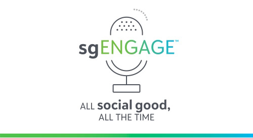 PODCAST: Episode 72: New Power & Social Good
