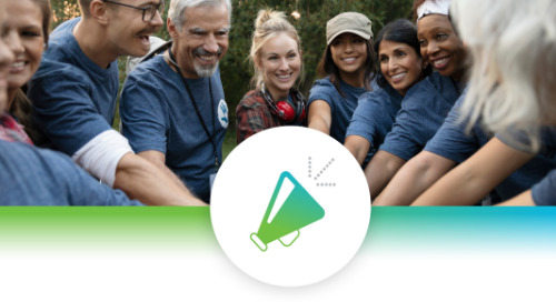An Introduction to Blackbaud Peer-to-Peer Fundraising, Powered by JustGiving™