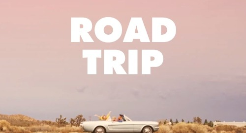 The Ultimate Playlist for Your Summer Road Trip