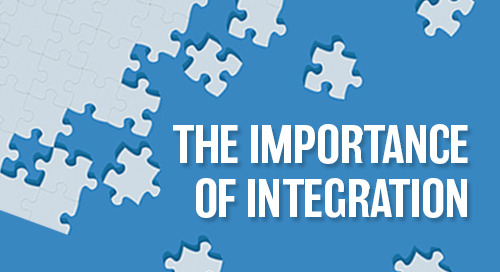 When Buying Advocacy Software, Think First About Integration