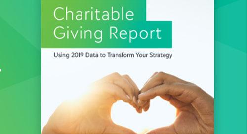 Blackbaud Institute: 2019 Charitable Giving Report