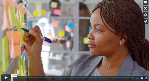 VIDEO: Blackbaud Luminate Online™ – Salesforce® NPSP Integration Powered by Omatic Cloud™