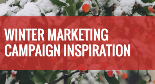 25 Holidays to Inspire Your Winter Marketing Campaigns