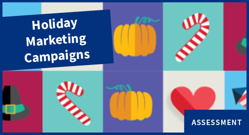 The Ultimate Workbook for Planning Marketing Campaigns Year Round