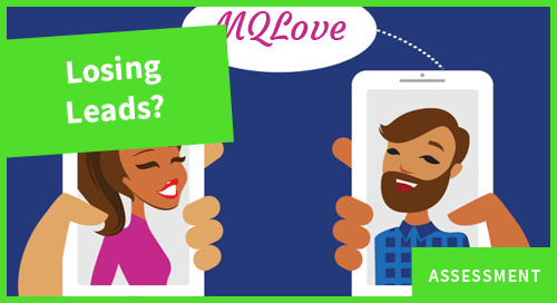 MQLove: Are Your Leads Swiping Right?