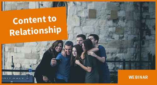 3 Ways To Build Relationships Through Content