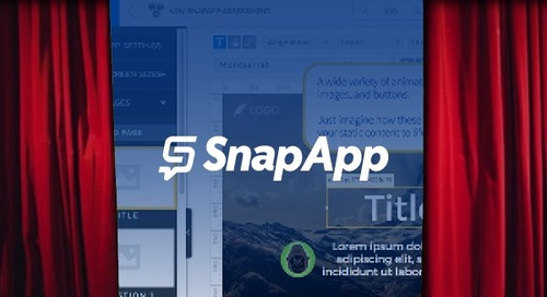 An Interactive Tour of SnapApp