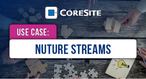 How CoreSite Generated New Leads With Comprehensive Quiz Promotion