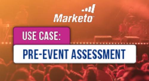 How Marketo Engaged Event Registrants With a Pre-Event Agenda Builder