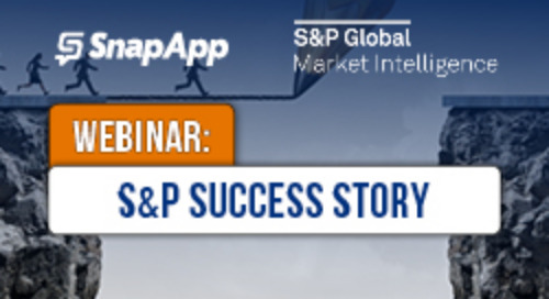 Volume to Value: How S&P Global Uses Interactive Experiences to Engage Their Audience