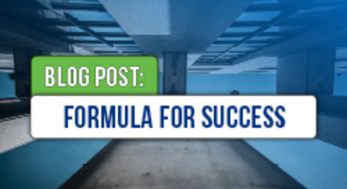 Creating Your Interactive Formula for Success