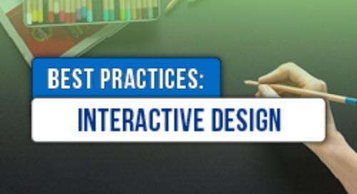 Interactive Design Best Practices