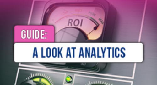 Analytics Guide