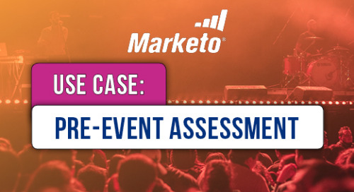 How Marketo Engaged Event Registrants With a Pre-Event Agenda Builder