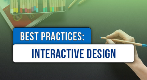Interactive Design Best Practices