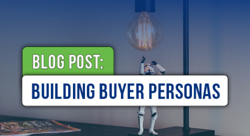 Best Practices for Building Buyer Personas, From the Experts