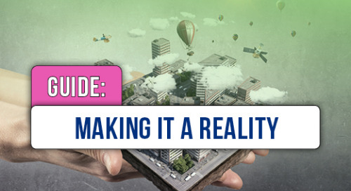 Making Interactive Content a Reality: From Idea to Interactive in 4 Stages