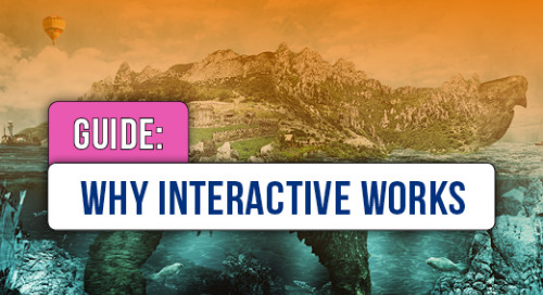 What is Interactive Content & Why It Works