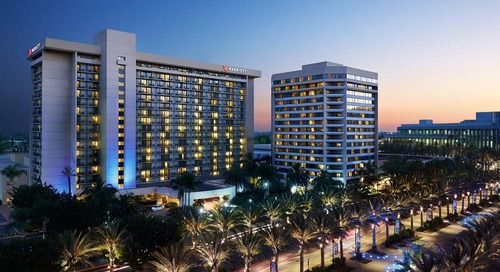 Site Visit on Demand: Anaheim Marriott